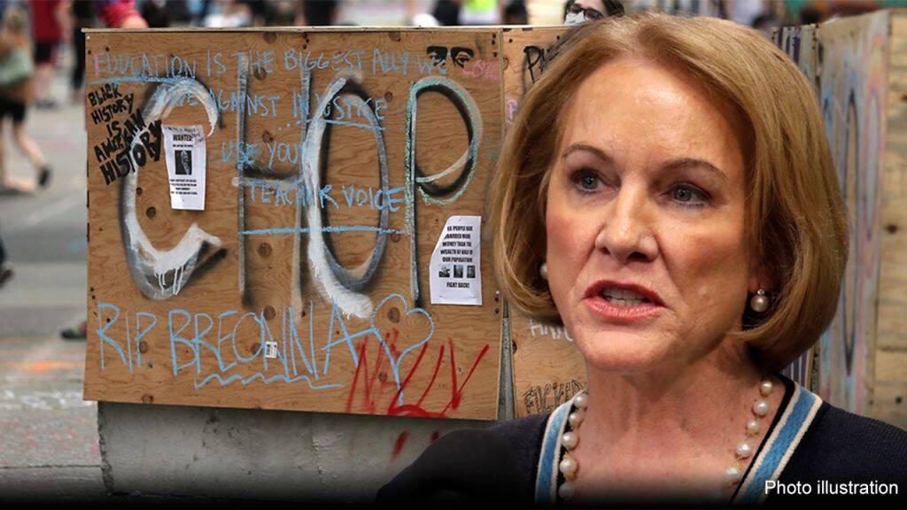 Seattle Mayor Jenny Durkan asked the state Supreme Court to reverse the decision of a King County circuit court judge that allowed a recall effort to move forward against her, which could result in her expulsion from office.