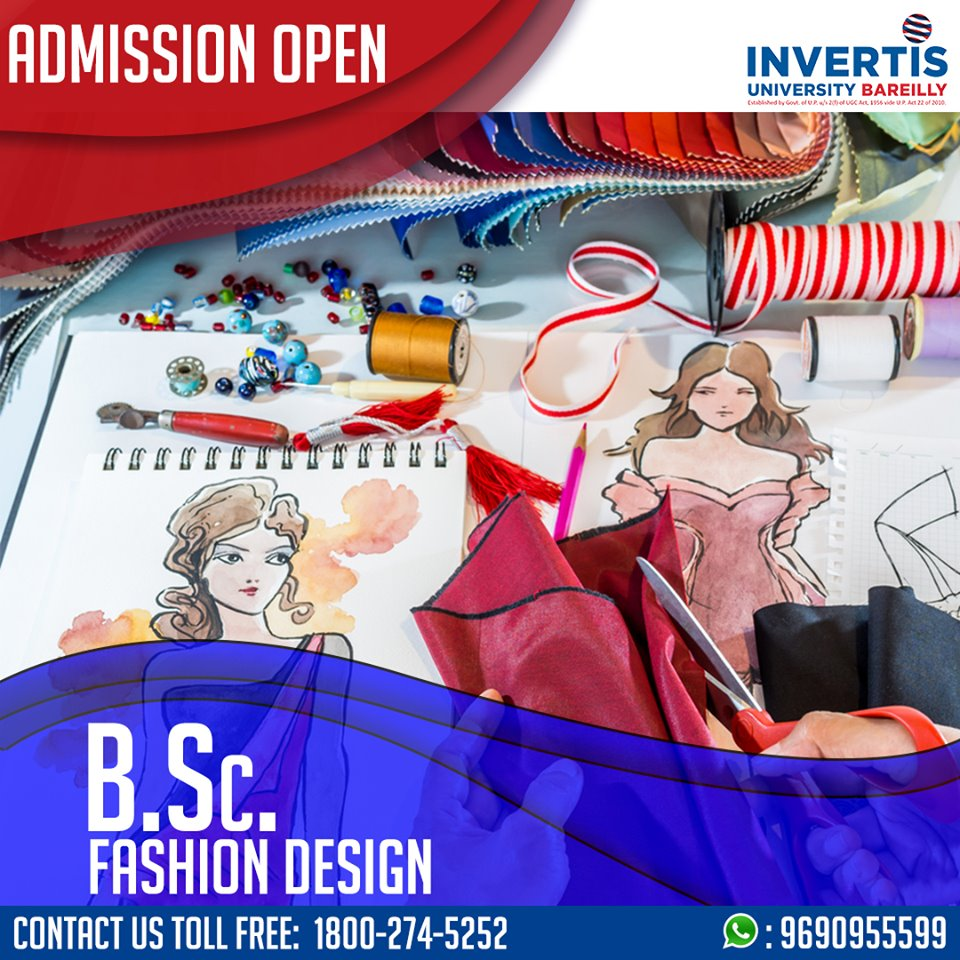 Best College For Fashion Designing Picture