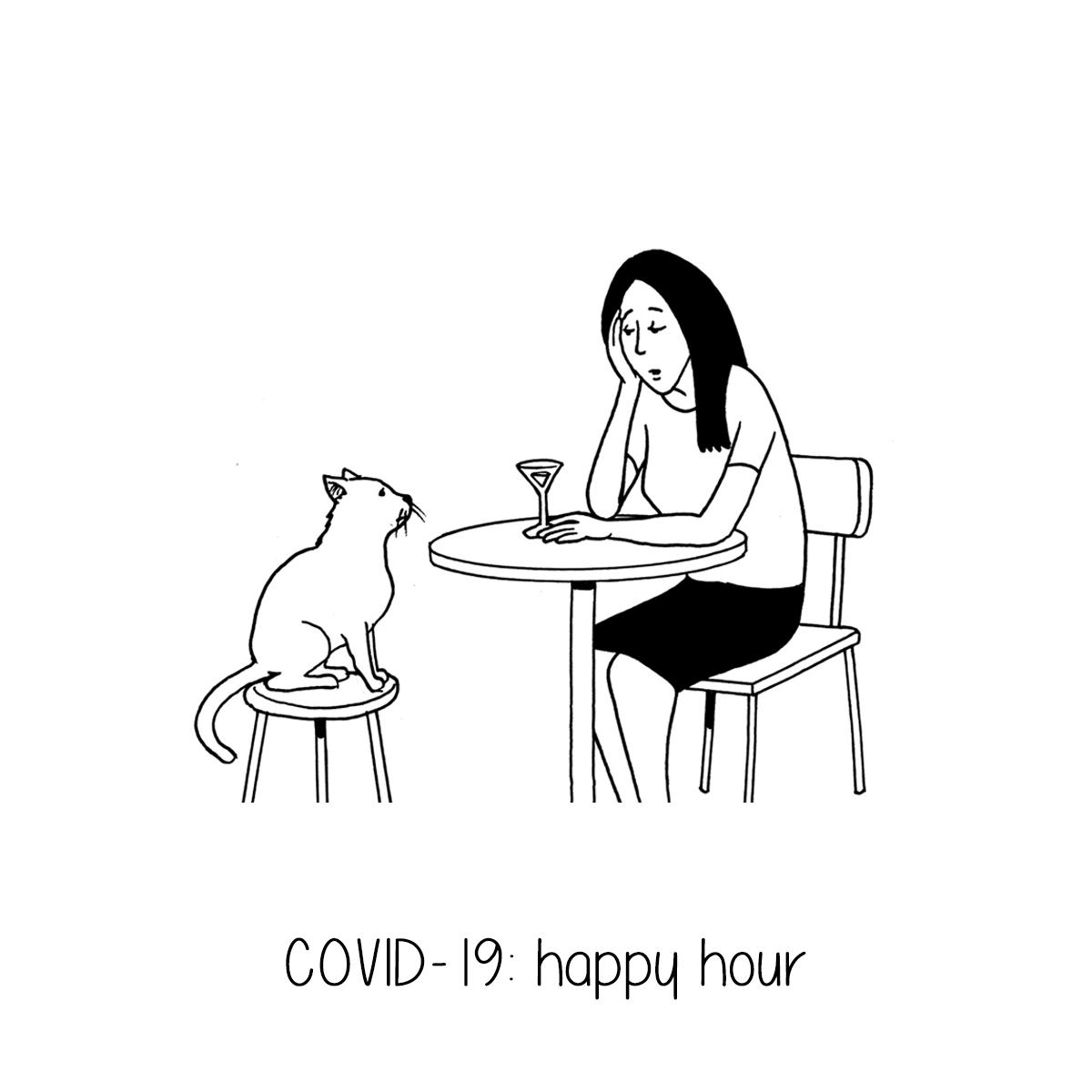 covid-19 sucks