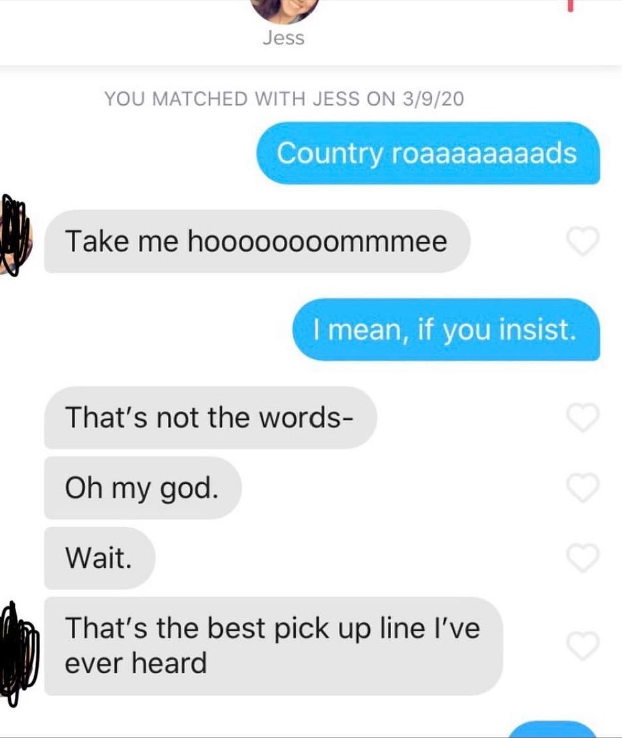 Up sexiest ever pick lines The Worst