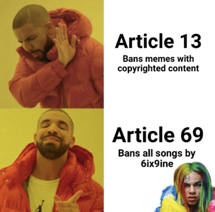 69 6ix9ine Memes That Show Rapper S Insanity Funny Gallery