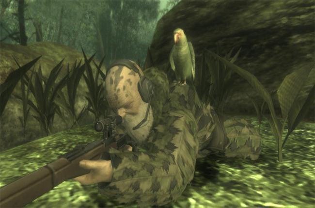 """video game easter eggs - Multiple """"Endings"""""""