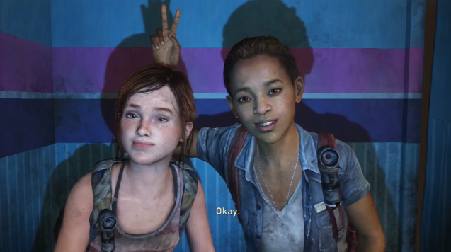 bestest best friends in gaming - ELLIE & RILEY
