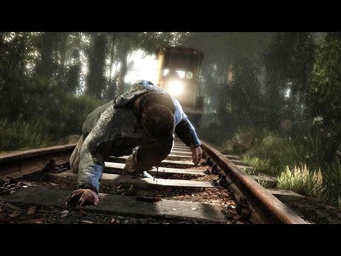 games that deserve movies and shows - THE VANISHING OF ETHAN CARTER