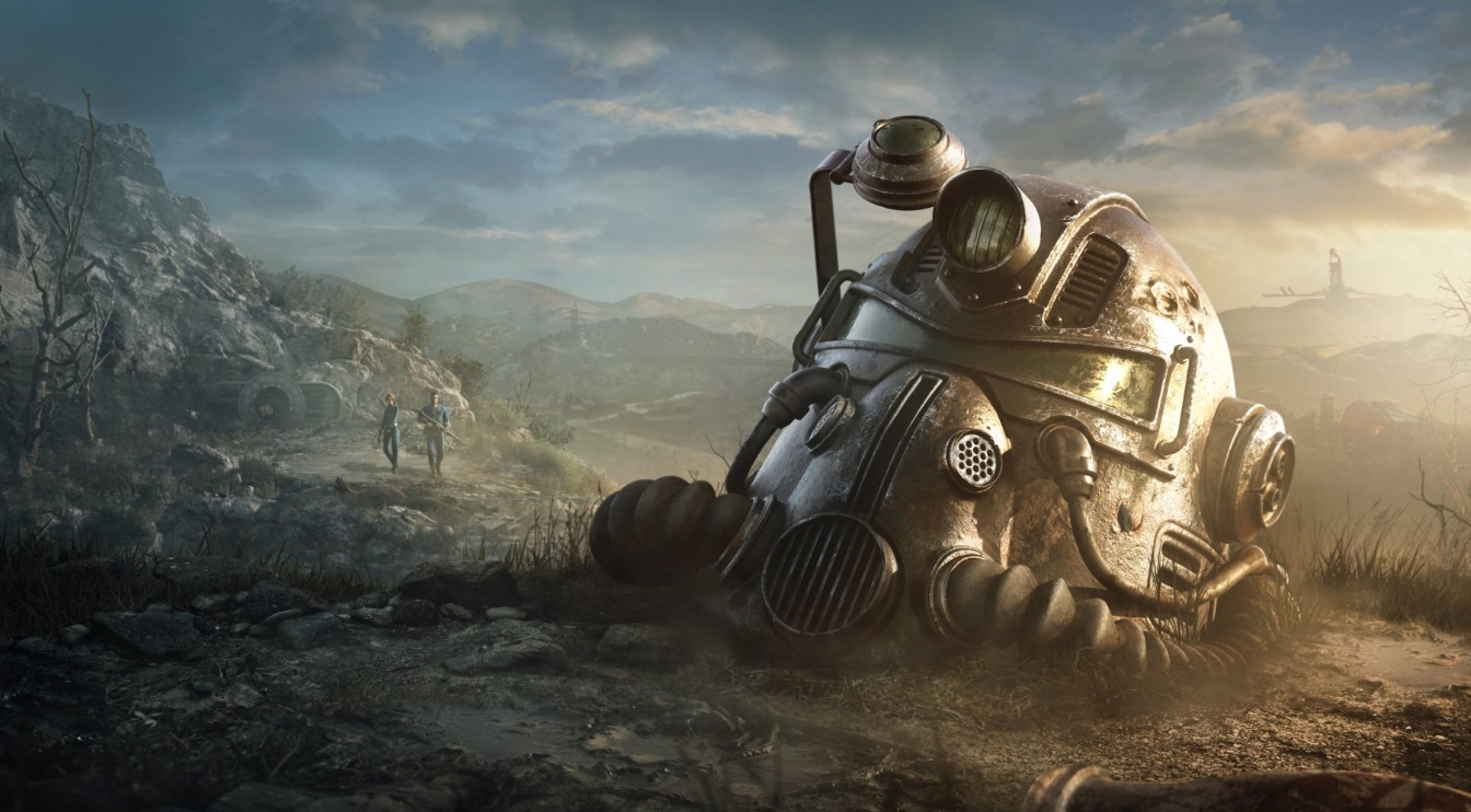 games that deserve movies and shows - FALLOUT