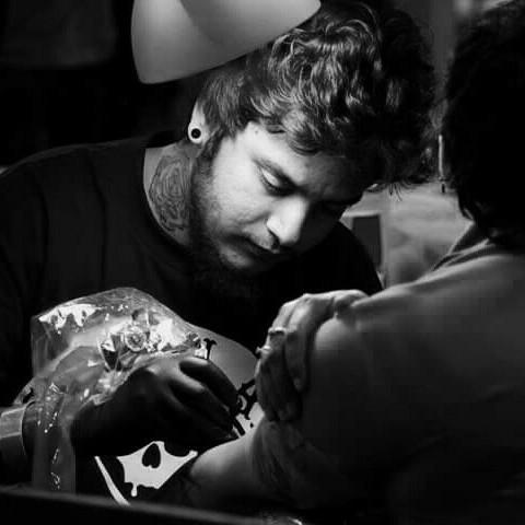 """Tattoo in Hyderabad -Koruink is known Best Tattoo Shop / Studio in Hyderabad. We provide quality tattoo in Hyderabad, Secunderabad"""