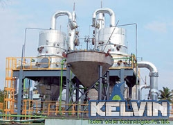Kelvin Water Technologies offers best Zero Liquid Discharge Plant at affordable prices.