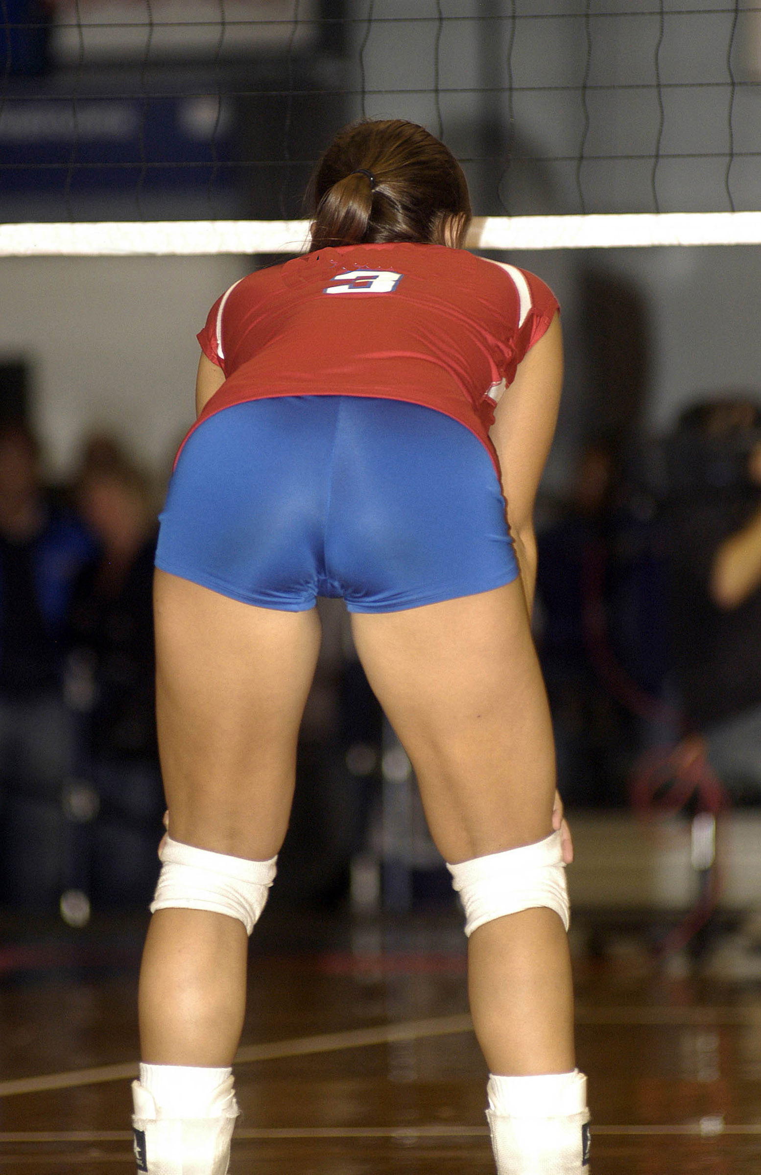 Young volleyball girl fuck