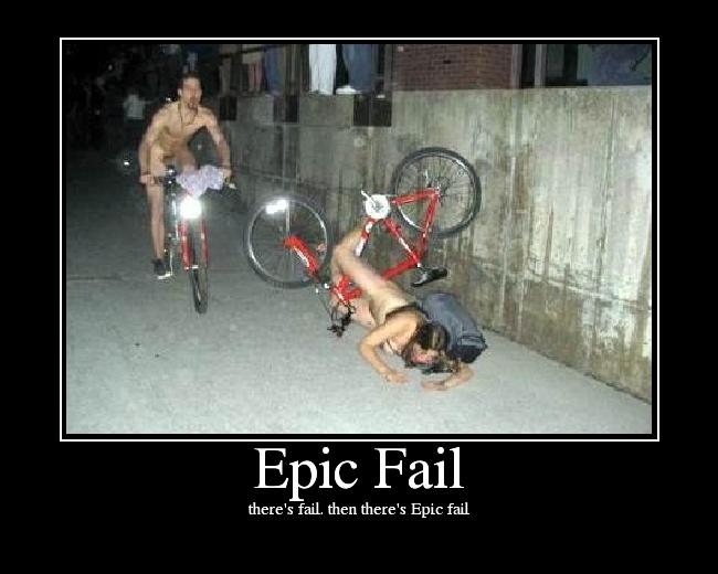 Bdsm epic fail