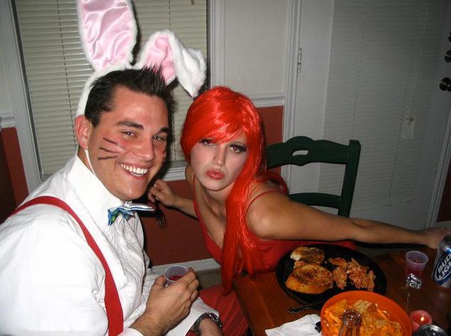 jessica rabbit porn cosplay