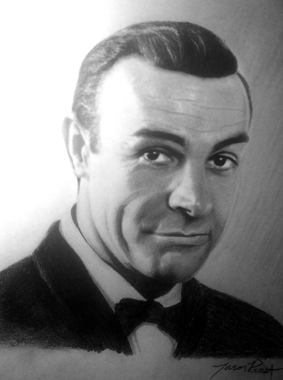 Awesome Portrait Drawings Gallery