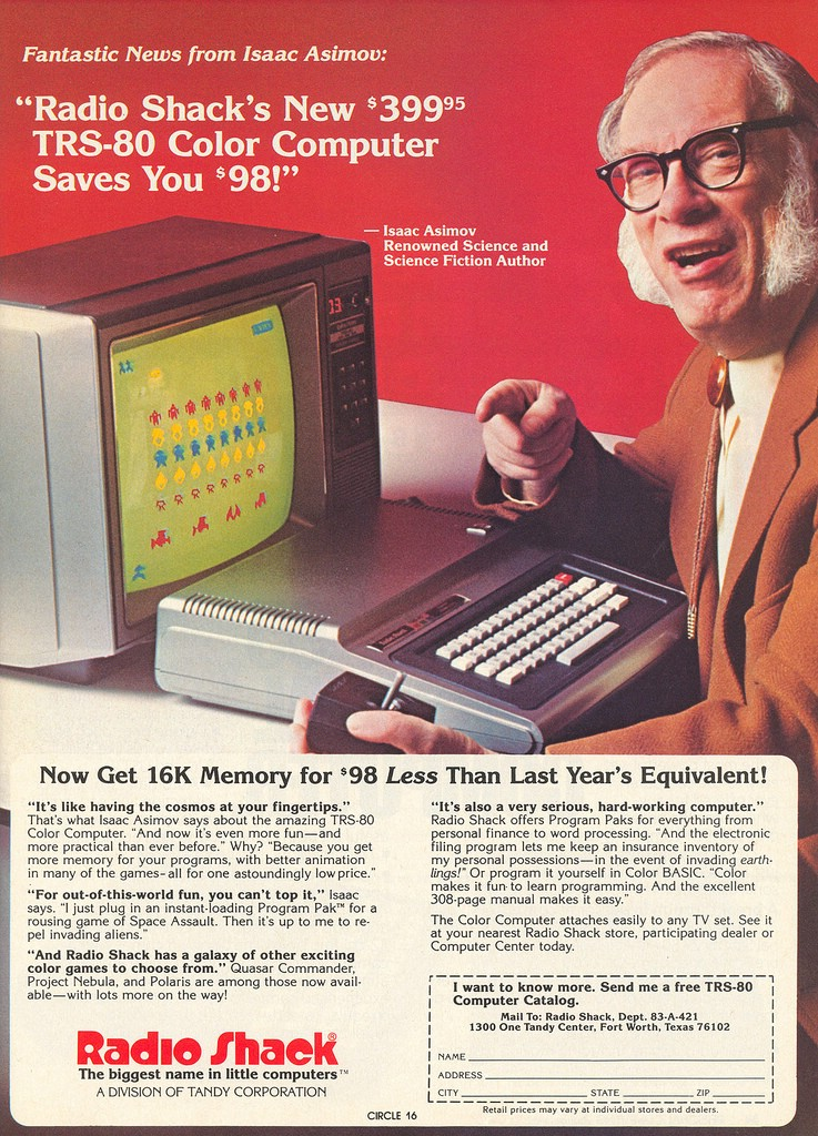 old computer advertising - Gallery | eBaum's World