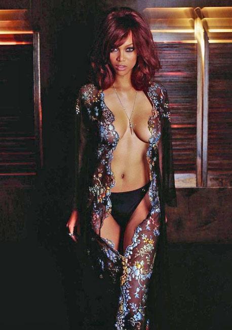 Tyra Banks Pics 1 Gallery