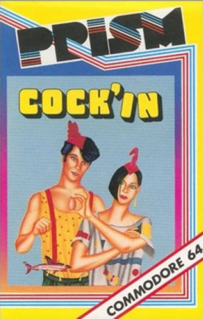 20 Most Ridiculous 80s Video Game Covers - Gallery | eBaum's