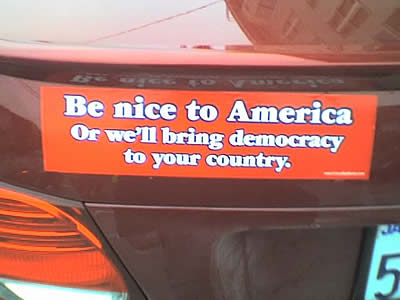 Image result for bumper stickers funny