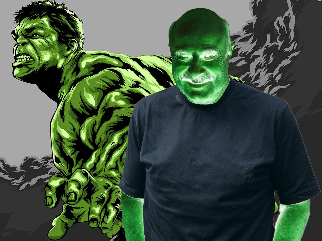 Hulk Phill