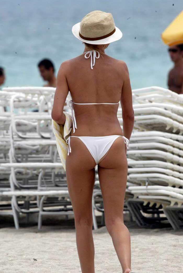 Imagen de aeróbicos desnudos