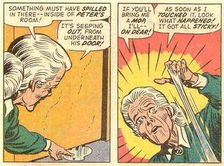 Unintentionally Funny Comic Panels Gallery Ebaums World