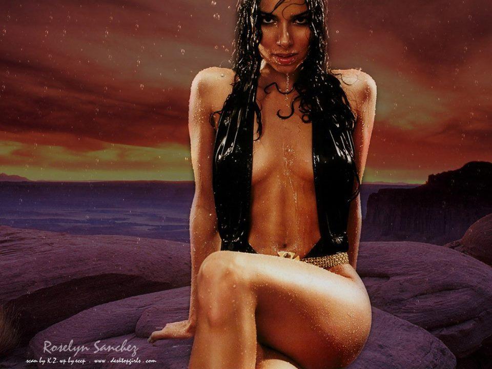 Roselyn sanchez hot