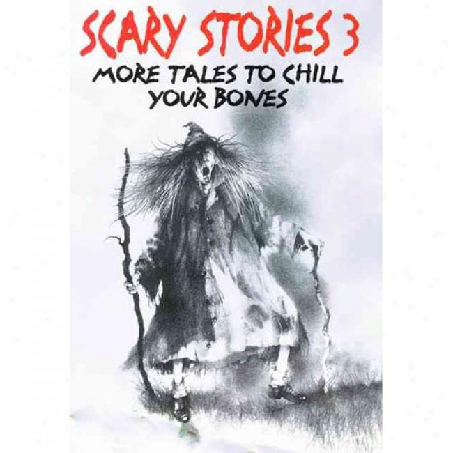 Scary Stories to tell in the dark  - Gallery | eBaum's World