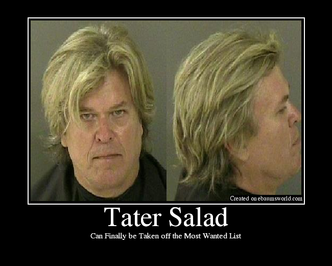 Tater Salad Picture Ebaums World