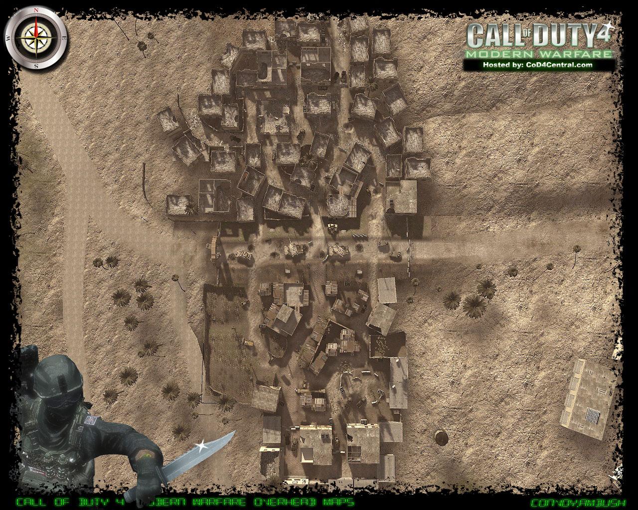 Call of Duty 4 Maps - Gallery | eBaum's World Call Of Duty All Maps on commander keen 4 maps, modern warfare maps, battlefield 4 maps, midnight club 4 maps, black ops maps, gears of war 4 maps, call of duty 3 maps, call of duty: roads to victory, call of duty zombie maps, sins of a solar empire maps, assassin's creed 4 maps, call of duty all maps, call of duty waw maps, super smash bros 4 maps, call of duty uo maps, fallout 4 maps, advanced warfare maps, call of duty 2 maps, call of duty ghosts maps, call of duty world at war maps,