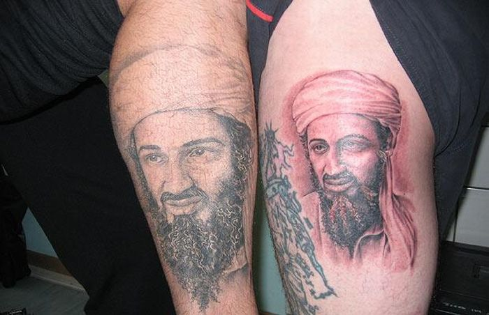 The Best Tattoos Of All Time Gallery Ebaum S World