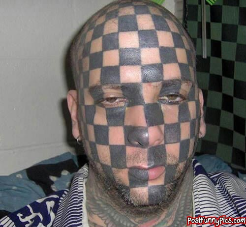 ccddd145b Some Really Cool and a couple WTF tattoos - Gallery | eBaum's World