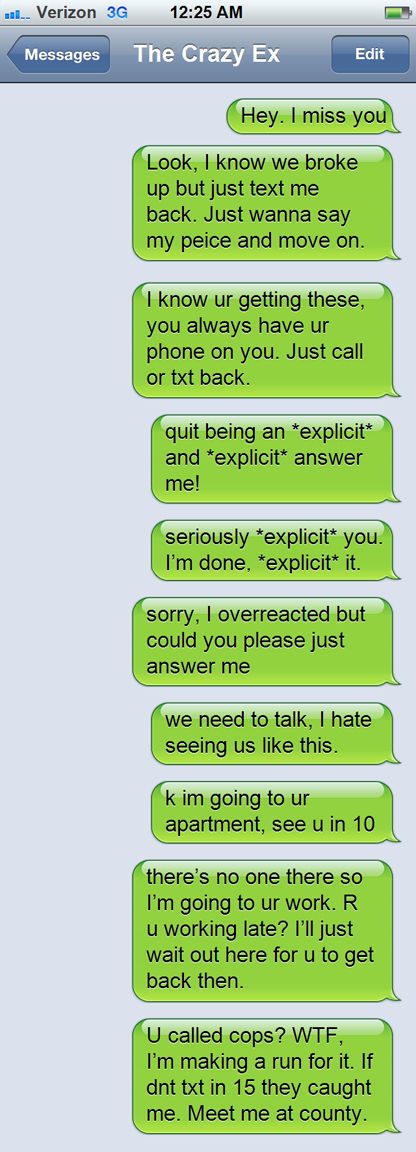 funny things to text message your friends