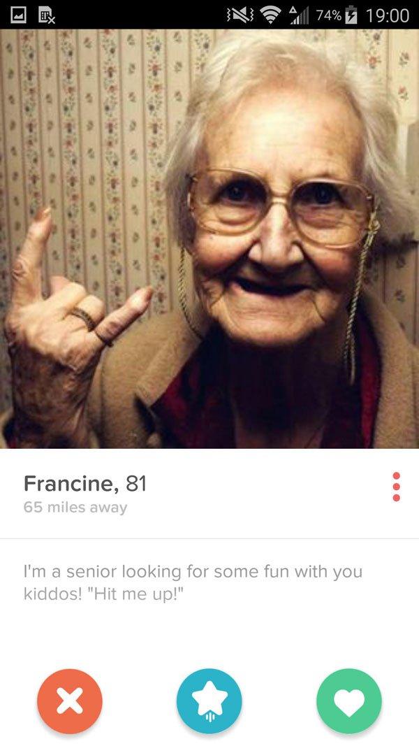 24 Amazingly Awkward and Strange Tinder Profiles - Wtf