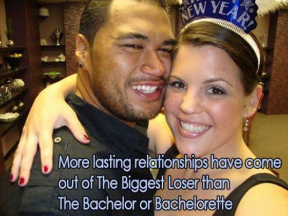 random dating facts
