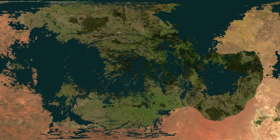 terraformed planets, moons etc  - Gallery | eBaum's World