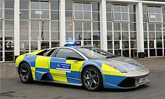 Police Cars From The Uk Gallery Ebaum S World