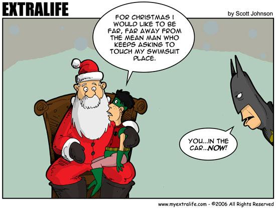 Christmas Comics.Funny Christmas Comics Gallery Ebaum S World