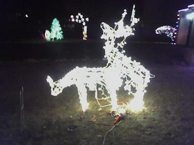 Funny Christmas Decorations Gallery Ebaum S World