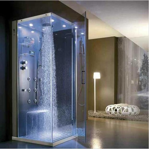 Showers That Are Better Than Yours Gallery Ebaum S World