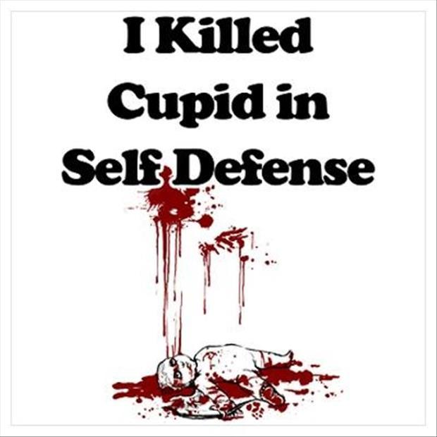 Celebrate anti-valentines day - Gallery | eBaum\'s World