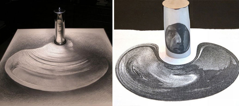 Awesome Examples Of Anamorphic Art - Gallery | eBaum's World