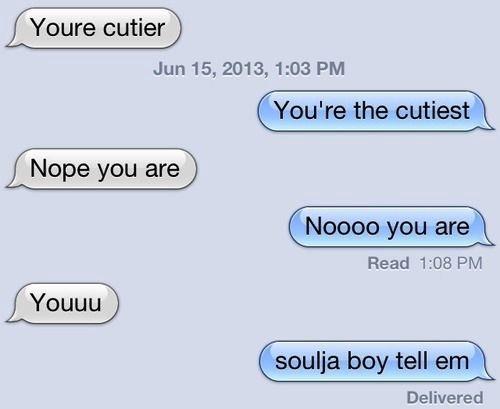 flirty jokes to tell a guy