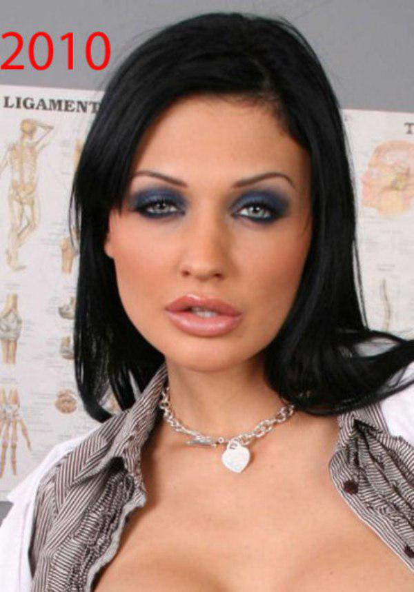 Aletta ocean before and after