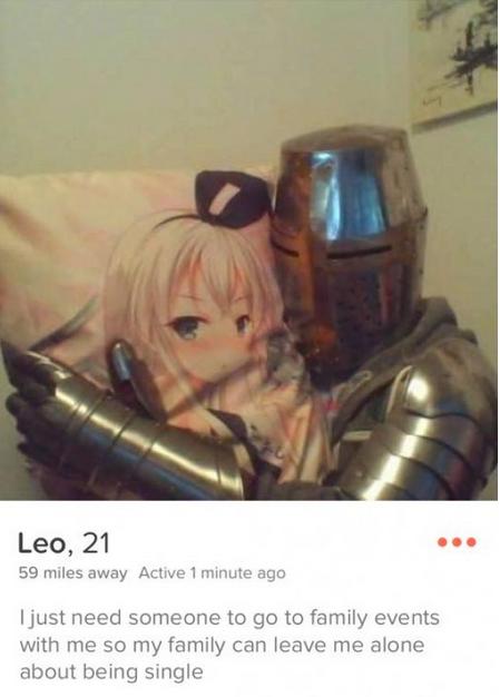 weirdest dating site pictures