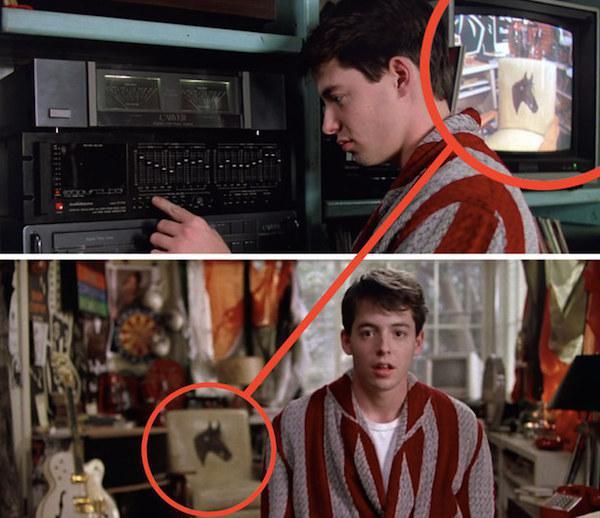 Louie Anderson Ferris Bueller