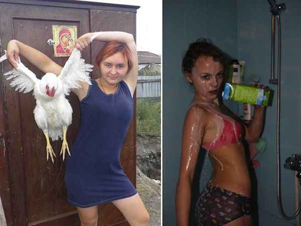 Crazy russian dating sites