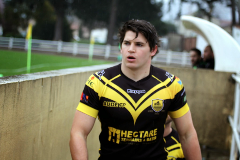 This Rugby Player Got His Penis Ripped During A Game
