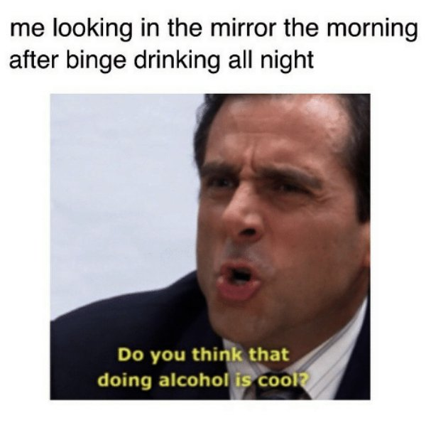56 Hilarious Drinking Memes To Make You Laugh - Gallery | eBaum's World