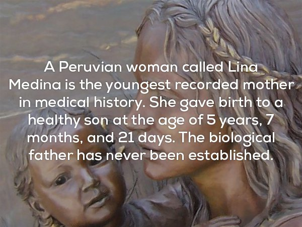 22 Creepy And WTF Facts That Will Chill You To The Bone - Creepy