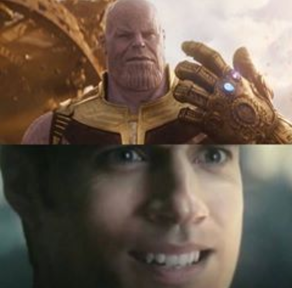 Thanos Gets Roasted After His Reveal In The New Avengers