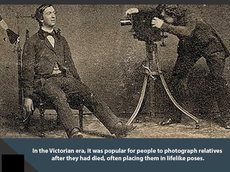 Weird History Facts 9