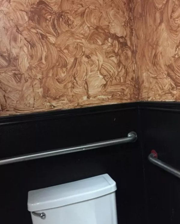 20 Bad Bathroom Design Fails Gallery