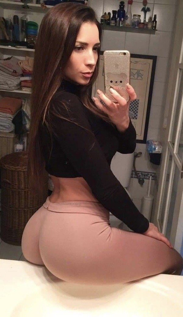 Fat Big Ass White Bitch